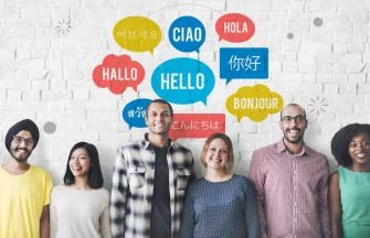 multilingual approach most difficult languages